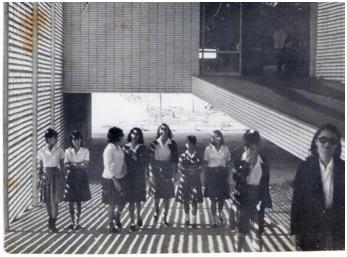PLANO EDUCACIONAL DE BRASÍLIA