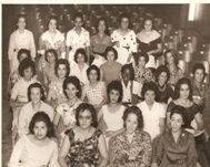 No início de 1960, logo após a criação da CASEB foi realizado o concurso nacional para seleção dos p
